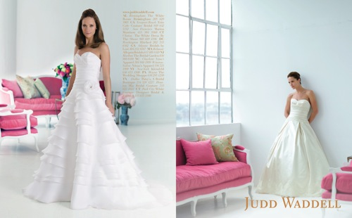 Designer Of The Day Judd Waddell From Hello To Hitched