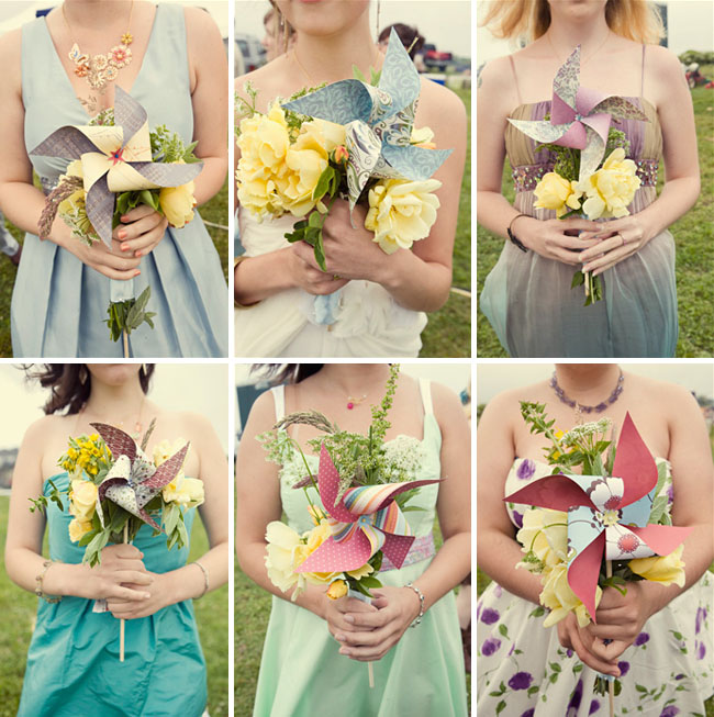 Pinwheel Bouquettes from GWS, page 3