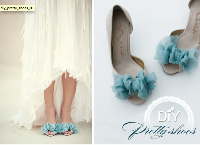 DIY Shoes from Green Wedding Shoes, page 3