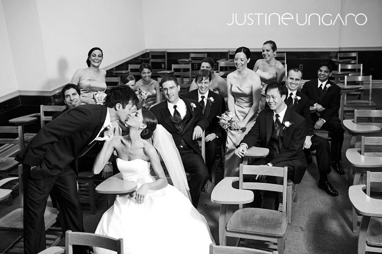 Weddingpartyclassroom