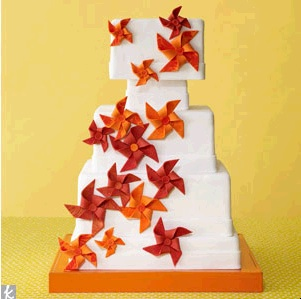 Made In Heaven Cakes via theknot