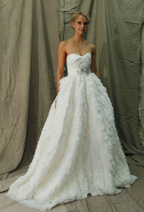 New Lela Rose Wedding Dresses 004