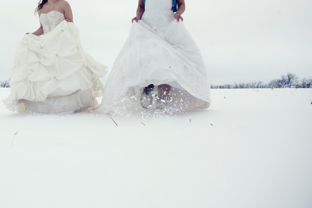 Winter+bridal+shoot_+snow+3-1