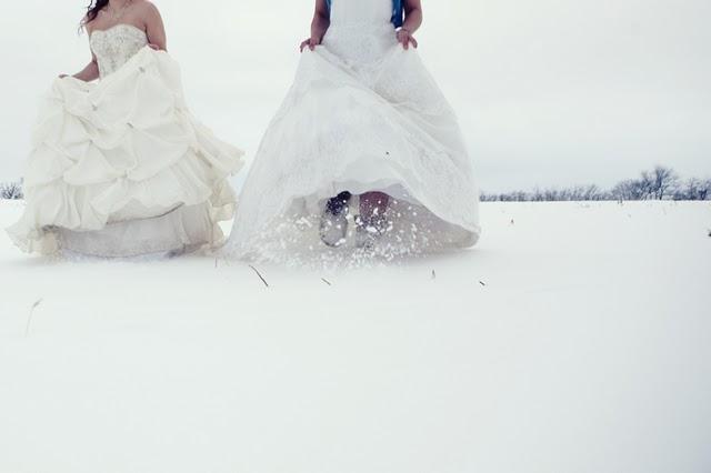 Winter+bridal+shoot_+snow+3-1