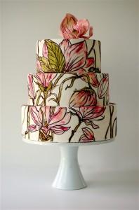 Magnolia-Maggie-Austin-Cake-198x300