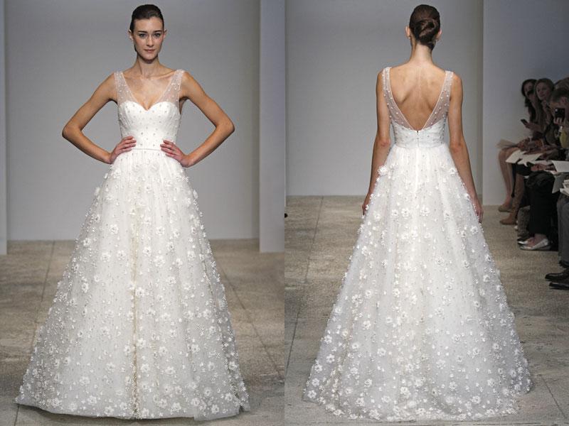 Ausgezeichnet Preis Von Vera Wang Hochzeitskleider Galerie ...