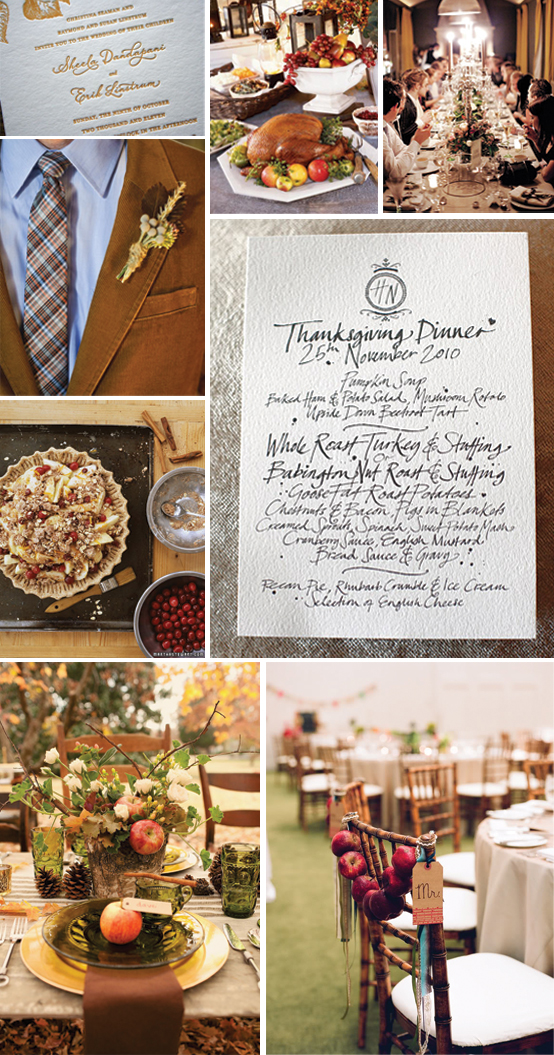Thanksgiving-wedding-inspiration