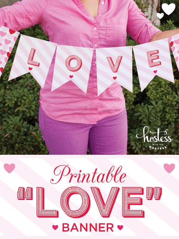 Printable-love-banner