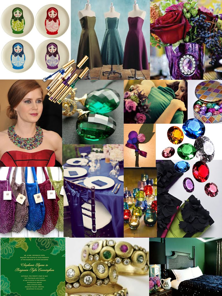 Jewel_tone_ruby_emerald_sapphire_amethyst_wedding_color_inspiration_board