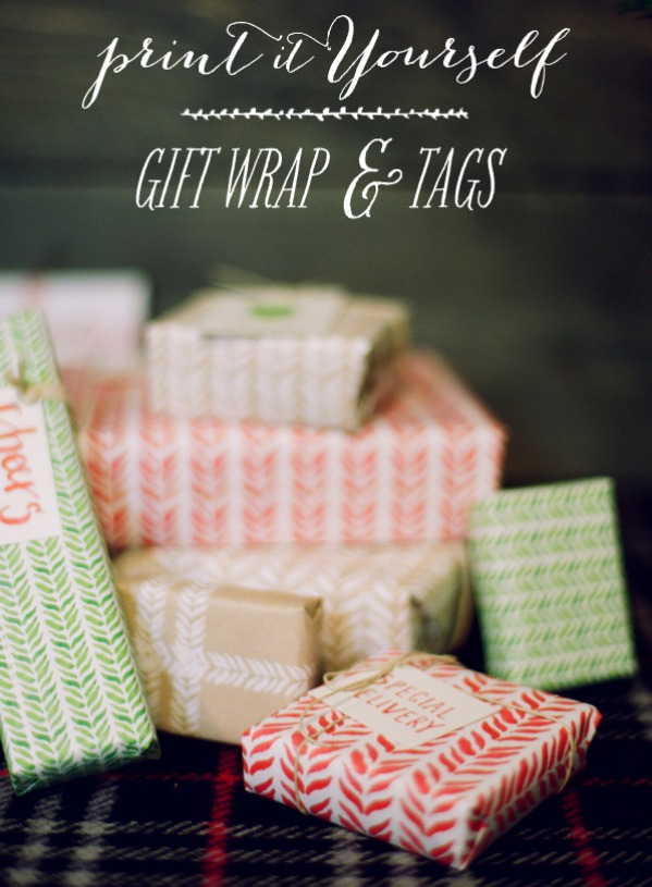 Smp gift wrap