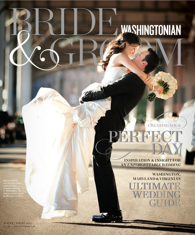 Washingtonian-Bride-Groom-Cover-Winter-Spring-2013