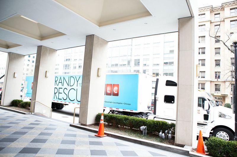 Randy Truck